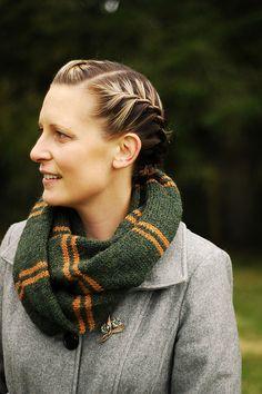 Ravelry: Inkling pattern by Dianna Walla