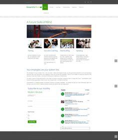 Smartfulworks website