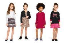 Mineral Kids traz vestidos de manga longa para o Outono/Inverno blog Meu Lar Doce Lar - por Vanessa Freitas blog Meu Lar Doce Lar - por Vanessa Freitas