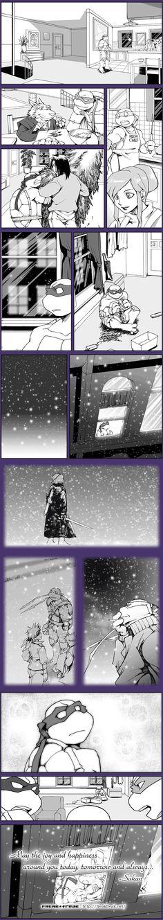 snow by FREAKfreak on DeviantArt