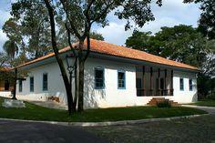 Casa do Quinzinho Foto: Tiago Sala