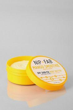 Nip & Fab Dry Skin F