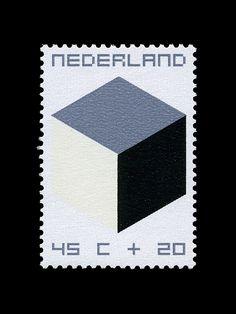 Nederland 1970 by Adapt or Die, via Flickr