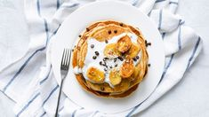 Chickpea pancake: misschien wel de gezondste pannenkoek van allemaal - Holistik