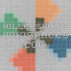 hillerspires.wikispaces.com