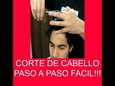 8   Corte Basico Masculino - Basic Haircut  Man