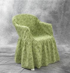 Charming Brighten Up An Old Patio Chair With A Slip Cover.you Could Then Even Use It  As An Extra Seat Indoo