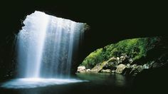Gold Coast Hinterland, QLD. © Tourism and Events Queensland