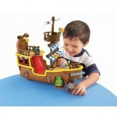 Get Toddlers the best toys ever!