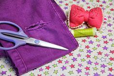 """El blog de """"Coser fácil y más by Menudo numerito"""": Tunea, arregla y personaliza tu ropa"""