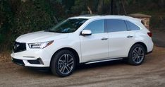 2017 Acura MDX First Drive: Is There Anything You'd Like To Know? #Acura #Acura_MDX