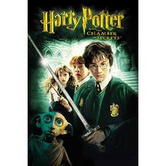 Harry Potter et la chambre des secrets  Check more at http://www.allocasion.com/produit/harry-potter-chambre-secrets-blu-ray/