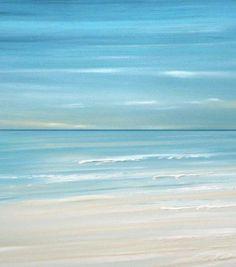 Carribbean Beach - francine bradette