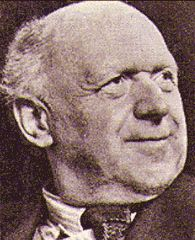 Otto Neurath Portrait