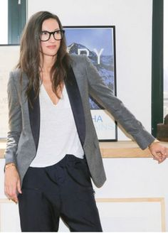 Jenna Lyons: My work style wishlist