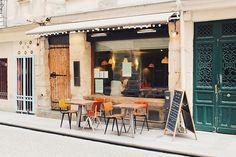 Restaurant Monsieur K, 10, rue Marie Stuart Paris 75002. Envie : Thaïlandais. Les plus : Ouvert le lundi, Kid friendly, Antidépresseur.