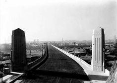 6th Street Bridge ..
