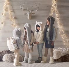 Restoration Hardware - Luxe Faux Fur everything
