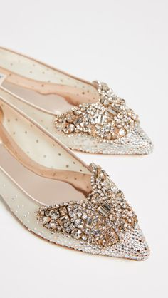 9b018401fac Badgley Mischka Badgley Mischka Shoes, Gold Everything, Perfect Wedding,  Fashion, Affair,