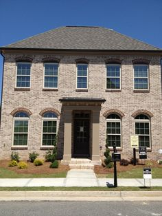 General Shale | 2012 Homes Photo Gallery Cortez Brick color | Dream