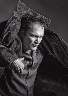 Quentin Tarantino - Lovely Man