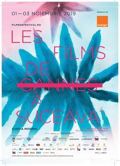 Les Films de Cannes à Suceava, în perioada 1-3 noiembrie, la Cinema Modern Films, Movies, Cannes, Movie Posters, Modern, Film Poster, Popcorn Posters, Film Posters, Movie Quotes