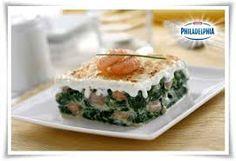 Resultado de imagen para recetas philadelphia