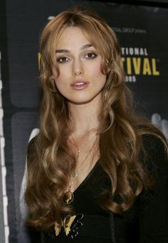 Keira Knightley Hairstyle 2016 Short, Long, Medium