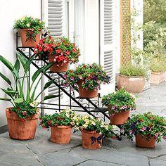 nice 53 Cozy House Plants Decoration Ideas For Indoor Backyard Garden Design, Diy Garden, Garden Projects, Backyard Landscaping, Backyard House, Balcony Garden, Garden Tools, Garden Rack, Garden Stand