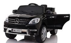 MERCEDES ML350 12V, RC - COCHES PARA NIÑOS, IndalChess Tienda de coches para niños