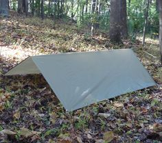 Compact Extremely Lightweight Shelter (CELS). Built around a BushcraftUSA Multi-Purpose Emergency Tarp (MEST), rugged enough for day-to-day use & compact enough for Every Day Carry. The CELS includes the 5' x 7' MEST, (4) Ultralight Aluminum Stakes, (4) 10' #12 Tarred Braided Nylon Guy lines, and (1) 20' #12 Tarred Braided Nylon Ridge line, and Nylon Stuff Sack. Overall Weight (including stuff sack): 12 oz. Tarp Dimensions: 5' x 7' -  Color: Tan - $49.99