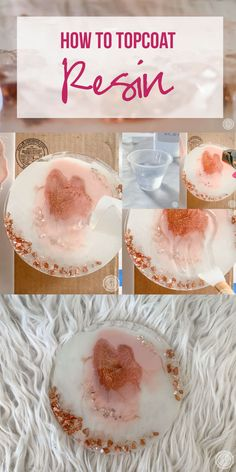 Diy Resin Mold, Epoxy Resin Art, Diy Resin Art, Diy Resin Crafts, Fun Diy Crafts, Acrylic Resin, Resin Molds, Diy Arts And Crafts, Crafts To Sell