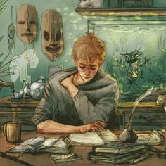 harry potter, remus lupin, and art 圖片You can find Remus lupin and more on our website.harry potter, remus lupin, and art 圖片 Fanart Harry Potter, Inspiration Art, Art Inspo, Hogwarts, Wow Art, Harry Potter Universal, The Marauders, Character Art, Fantasy Art
