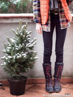 Knee high women boots 2013 - Women Boots And Booties