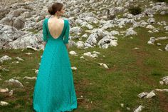 Hey, I found this really awesome Etsy listing at https://www.etsy.com/listing/196864586/cotton-lace-maxi-dress-with-open-back