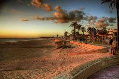 Chiclana de la Frontera, Cádiz, Costa de la Luz
