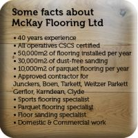 Some facts about our company