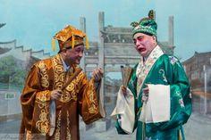 Shen Yen: Chinese Opera or Agitprop Theatre?-1 | crafty theatre