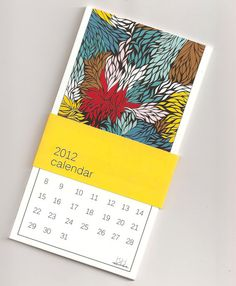 love this calendar!
