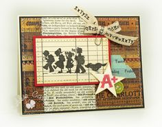 DTGD12deconstructingjen - A+ card by mom2n2 - Cards and Paper Crafts at Splitcoaststampers