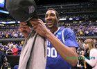 James Lee  Kentucky beats Michigan (102 photos) | Basketball Galleries: Men | Kentucky.com