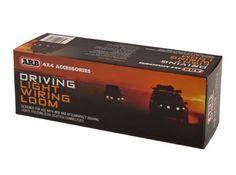ARB USA 3500440 Driving/ Fog Light Wiring Harness