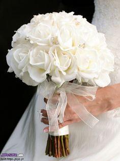 مدل دسته گل عروس ۲۰۱۷ عروس خانم های عزیز، دسته گل عروسی ویژه مراسم عقد و ازدواج  عکس دسته گل عروس د سته گل به انگلیس: Flower bouquet مجموعهای از گلها است که به روش خلاقانهای کنار هم چیده شده است. از دستهگل میتوان برای تزئین خانه و یا ساختمانها استفاده کرده و یا آن را در دست گرفت. دسته گل عروسی هم مجموعه ای از گل های شاد است که مخصوص عروس و داماد تازه ازدواج کرده است.  دسته گل عروس رز قرمز,دسته گل عروسی  عکس دسته گل عروس شیک,دسته گل عروس ارکیده  گالری عکس دسته گل عروس,دسته گل عروس رز…