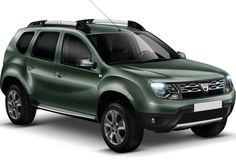 Dacia daster