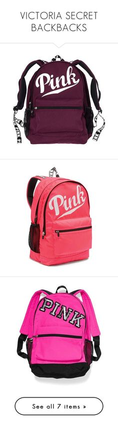 ... cottoncandy1223 ❤ liked on Polyvore featuring bags, backpacks, nude,  day pack backpack, padded laptop backpack, padded backpack, pink laptop  backpack, ... dba4c867b2