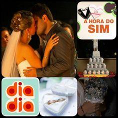Dia Dia - Casando Sem Grana