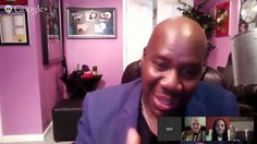 The Art of Vocal Recording Webinar with Will Downing, Avery Sunshine, Ph...