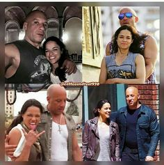 Fast And Furious Actors, Fast Furious Series, Furious Movie, The Furious, Movie Facts, Movie Memes, Dom And Letty, Paul Walker Movies, Paul Walker Pictures