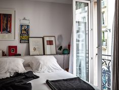 """Le Pigalle Paris - new hotel opened in July 2015 in the """"New Athens"""" area"""