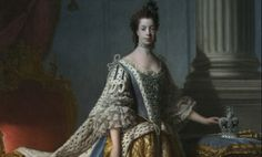 Queen Charlotte:The origins of her African roots is traced to Margarita de Castro de Sousa, a member of the black branch of the Portuguese royal family that married into the German royal families.